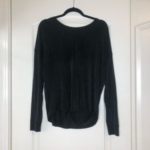 Exclusive Lululemon Lab Cupro Top